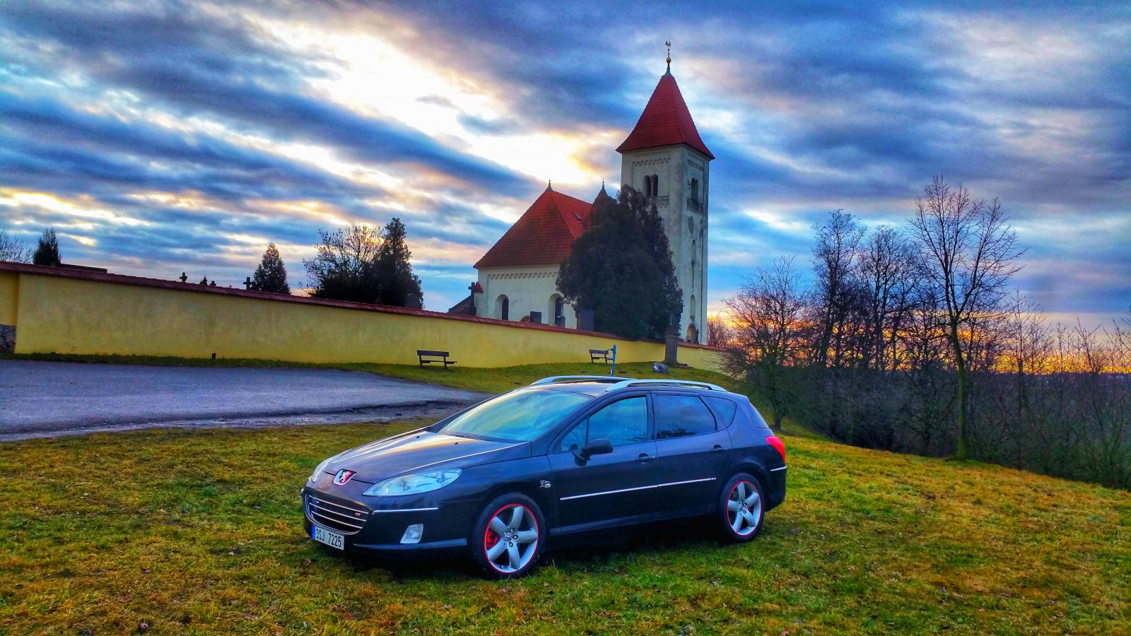 peugeot 407 owners club call for review  peugeot 5008  my